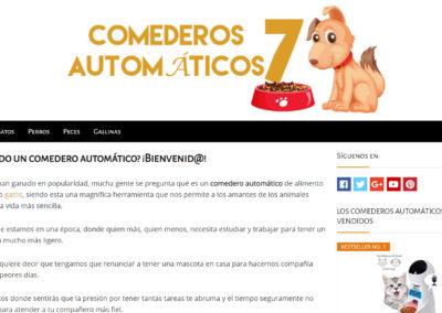 Comederoautomatico7.com