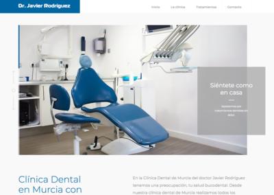 Clinica Dental Javier Rodríguez