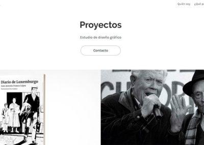Gallegoespinosa – Diseñador gráfico