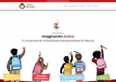Imaginación Activa