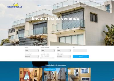 Inmobiliaria Inmobullas