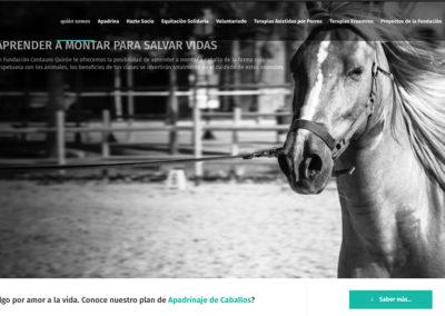Fundación Centauro Quirón