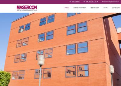 Masercon.es