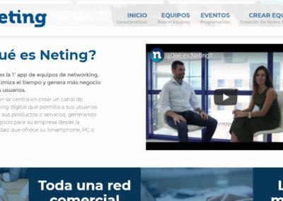 Neting