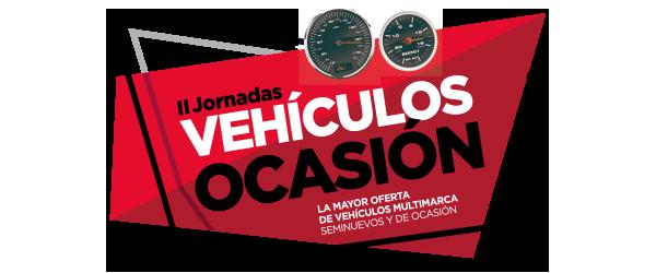 Jornadas Vehículos de Ocasión Murcia