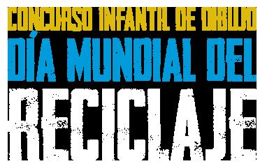 CONCURSO INFANTIL DE DIBUJO: DÍA MUNDIAL DEL RECICLAJE